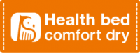 Logo NML health bed