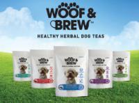 Woof & Brew Kruidenthee