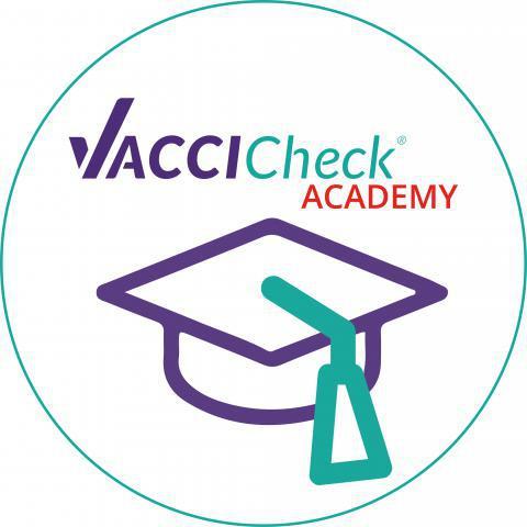 VacciCheck Academy NML health