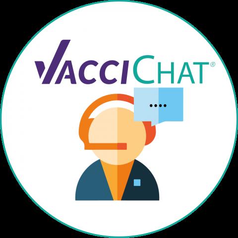 VacciChat voor al je vragen over VacciCheck