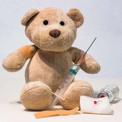 VacciCheck, Bewust vaccineren, effectieve vaccinatie, NML health, vaccineren, NOS, nieuwsuur