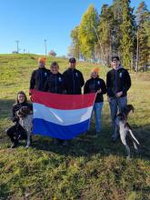 PUUR Team in Zweden_NMLhealth
