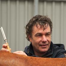 Praktijk Den Hoek, holistisch dierenarts Eric Laarakker