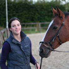 Karlijn van PaardEerlijk blog NML health