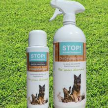 STOP! Animal Bodyguard voor dieren