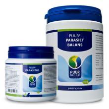 PUUR Parasitus_PUUR_voor_dieren_NML_health